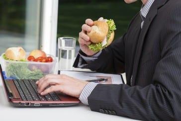 Como Rentabilizar A Hora De Almoço?