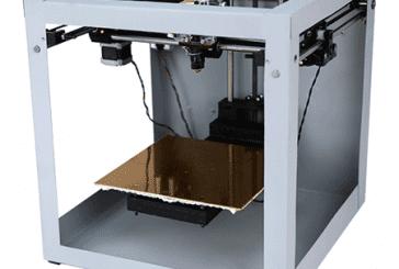 Impressoras 3D: Criando Partes Do Mundo Que Faltam