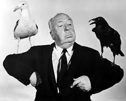 Os pássaros de Hitchcock – um caso caricato de bioacumulação