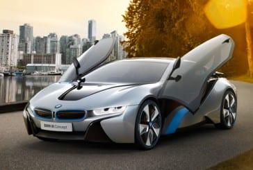 A Tecnologia Do Futuro No Mundo Automóvel