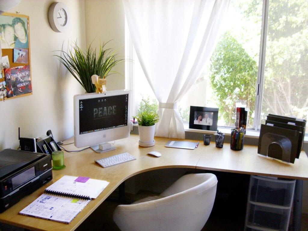 Home Office Para Mim