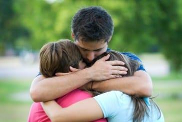 A Importância Do Abraço