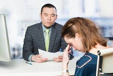 Erros que (não) pode cometer numa entrevista de emprego