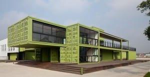 escritório sustentável 2