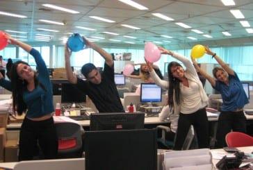 Qualidade De Vida No Trabalho – Parte 1