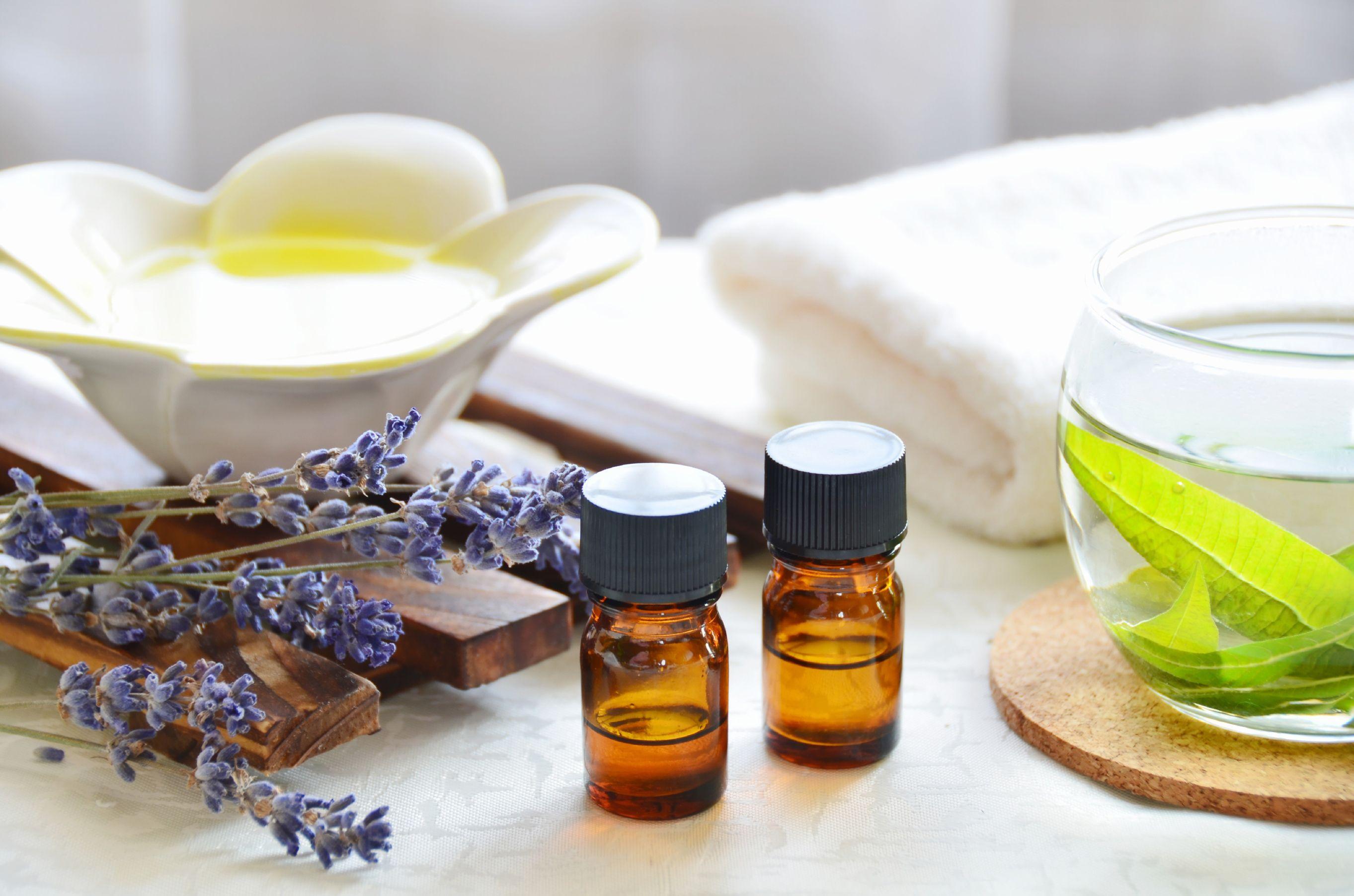 Tratamento com aromaterapia para pessoas com ansiedade 6