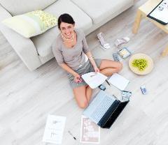 Como Ser Mais Produtivo No Trabalho Em Casa
