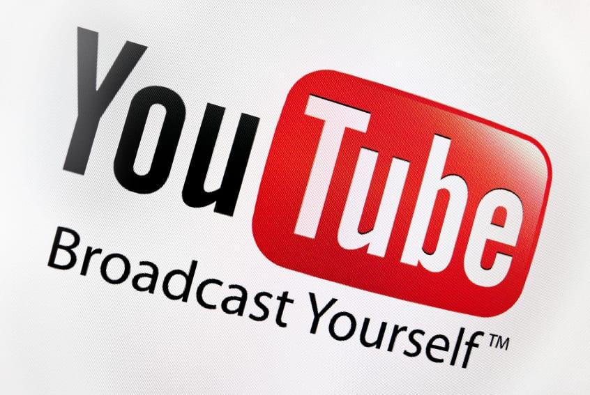 vídeo viral youtube