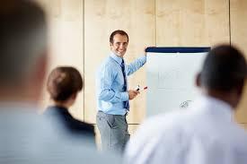 Como Ser Líder De Uma Empresa