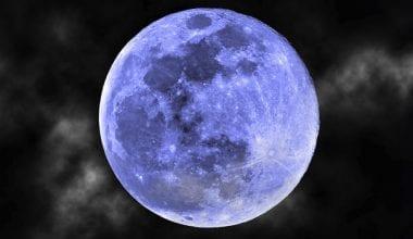 tudo sobre a lua
