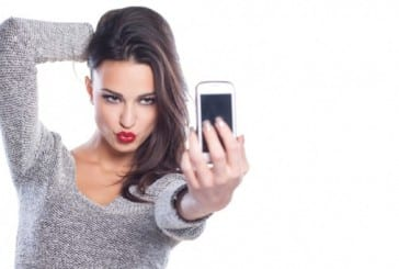 Selfies Enquanto Ferramenta De Marketing Say Cheese!