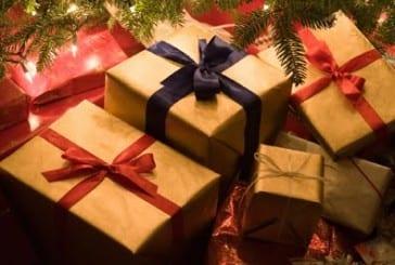 Ofertas De Natal Para Os Trabalhadores Da Empresa