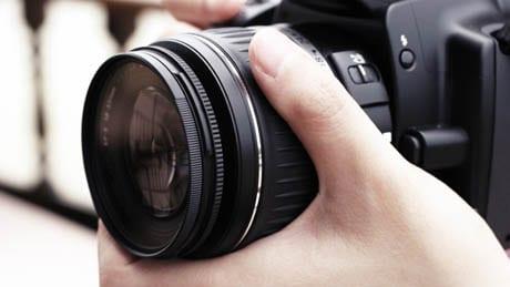 fotografar produtos