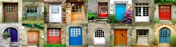 portas fechaduras chaves