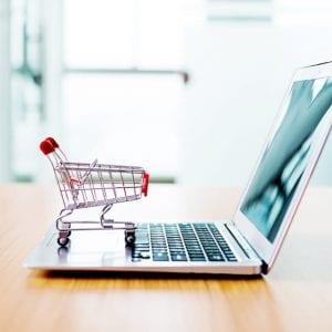abrir uma loja online