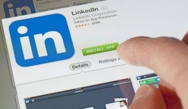 vantagens do linkedIn