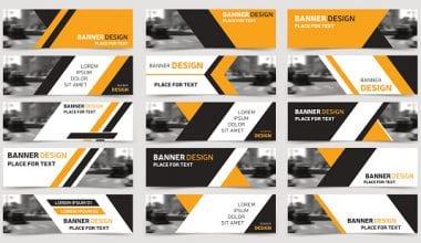 criar um banner