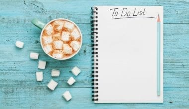 como fazer to do list