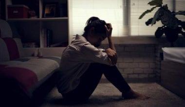 depressão covid 19
