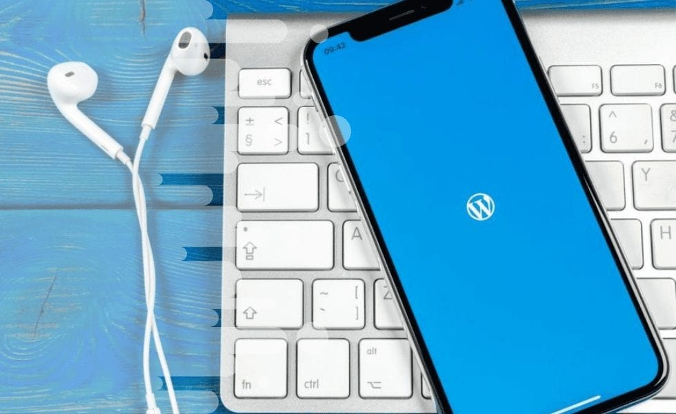 Alojamento Web WordPress